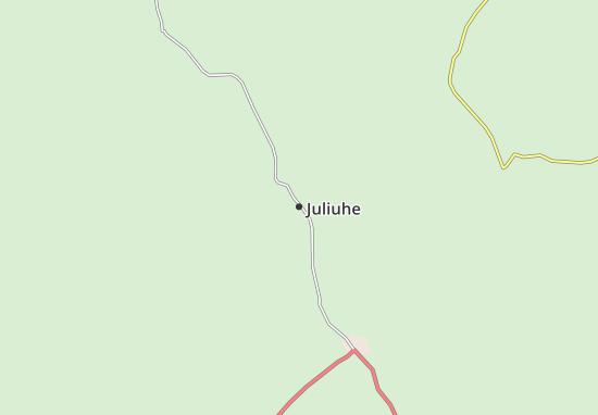 Juliuhe Map