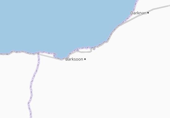 Mappe-Piantine Barksoon