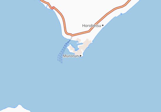 Murorun Map