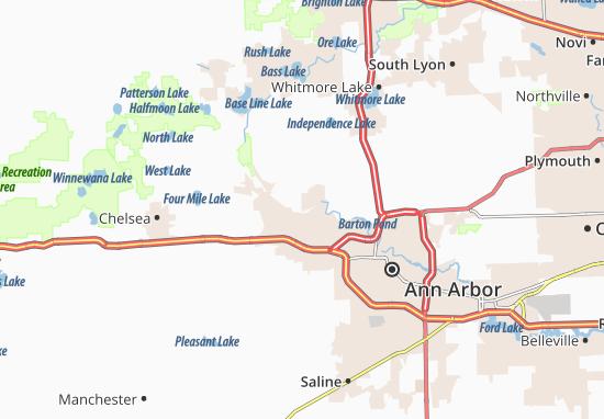 Scio Map