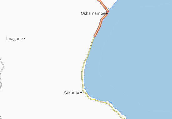 Mapas-Planos Kuroiwa