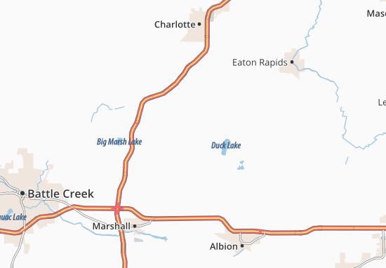 Partello Map
