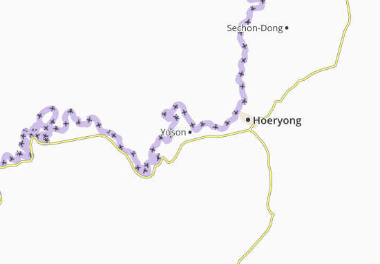 Mapas-Planos Yuson