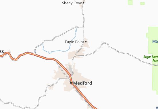 Mapas-Planos White City