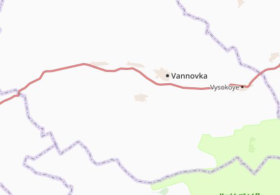 Tulkibas Map