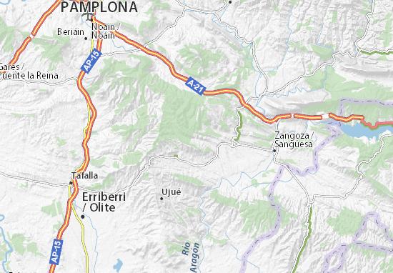 Ezprogui Map