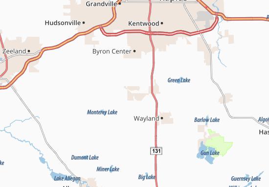 Dorr Map