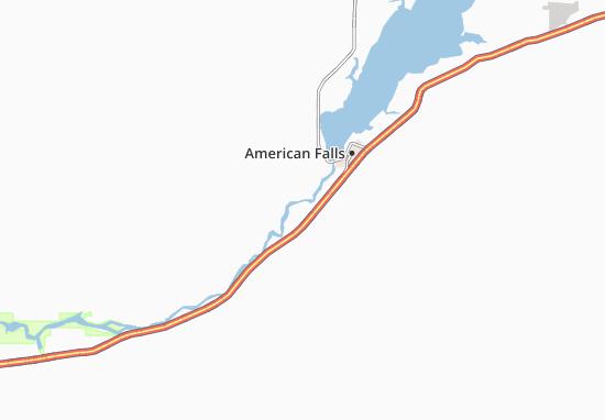 Neeley Map