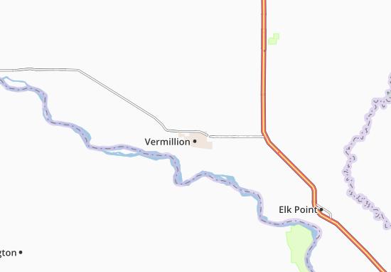 Vermillion Map
