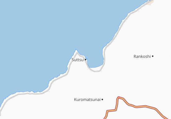 Suttsu Map