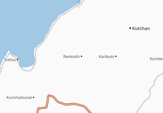 Rankoshi Map