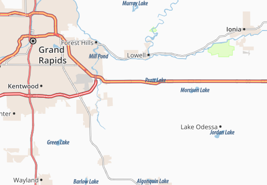 Alto Map