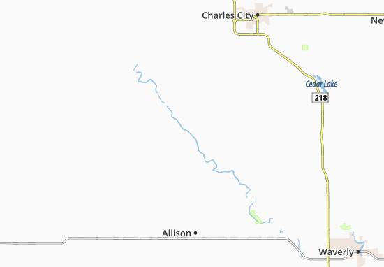 Greene Map