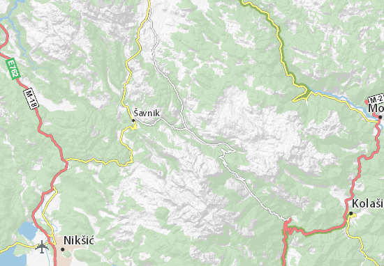 Boan Map