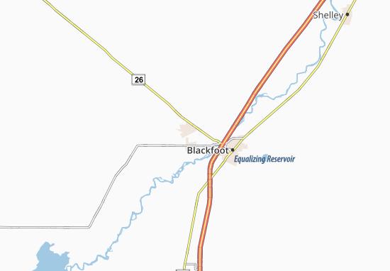 Clarkson Map