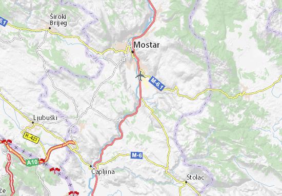 Buna Map