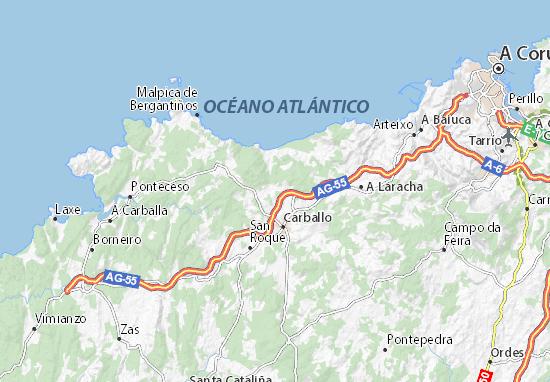 Oza Map