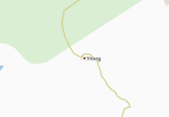 Yitong Map