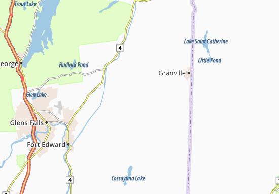 Hartford Map