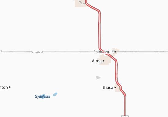 Elwell Map