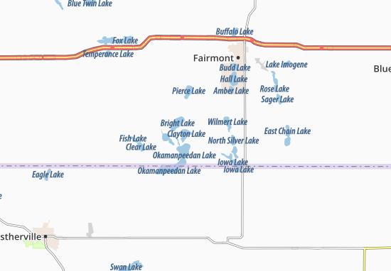 Wilbert Map