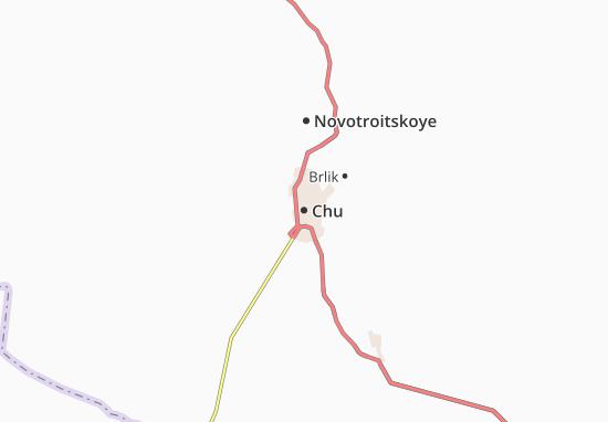 Chu Map