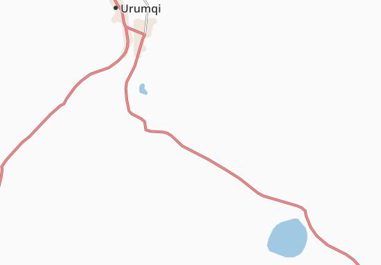 Chi-Chi-Tsao Map