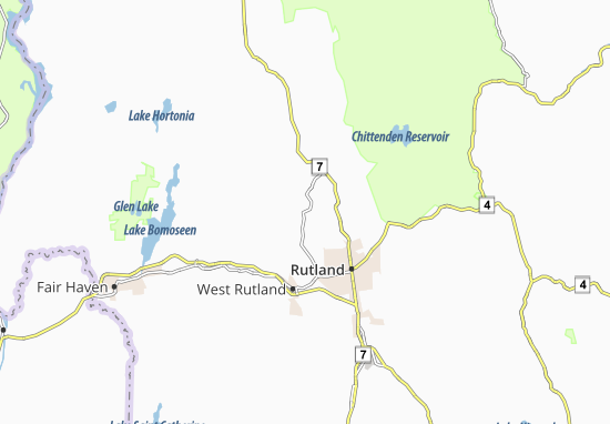 Proctor Map