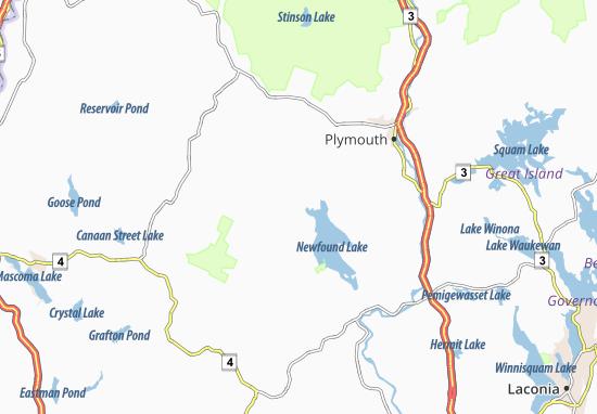 Hebron Map