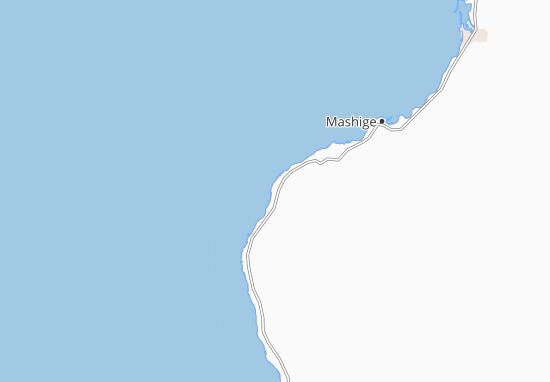 Mapas-Planos Kuzure