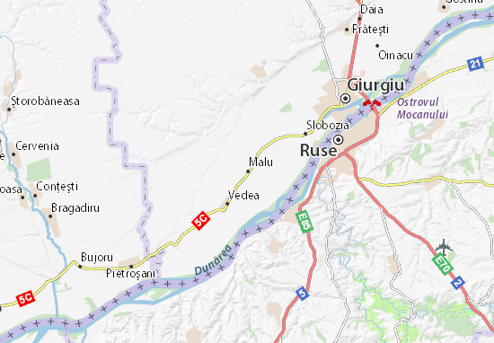 Malu Map