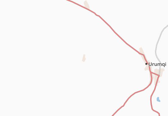 Mapas-Planos Tieh-Kung-Chang