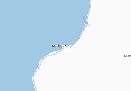 Mashige Map