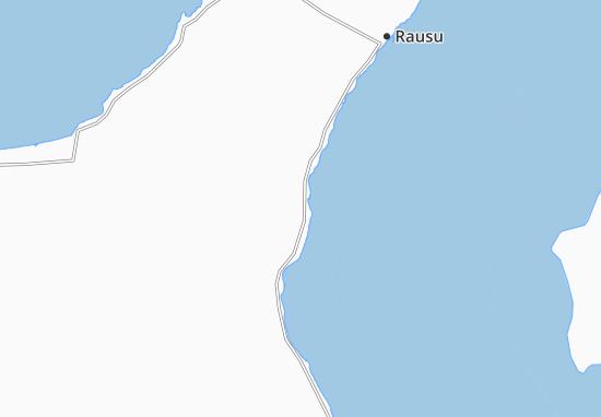 Mappe-Piantine Rukushibetsu