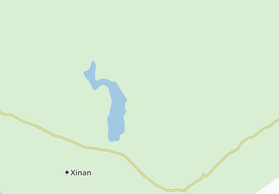 Mapas-Planos Bonihe