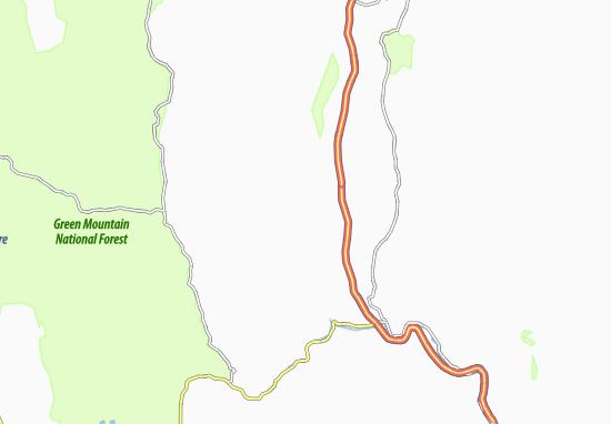 Randolph Map
