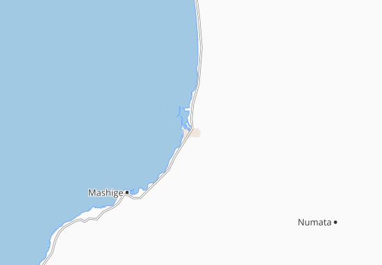 Mappe-Piantine Rumoi