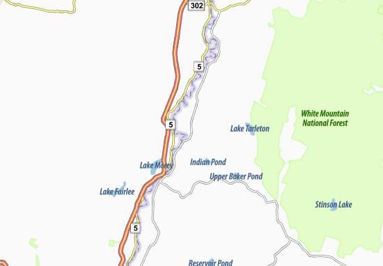 Piermont Map