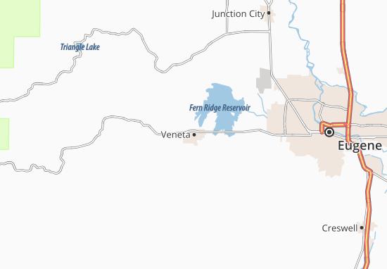 Veneta Map
