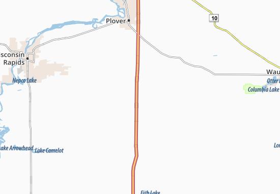Bancroft Map