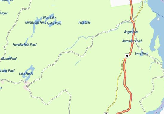 Jay Map