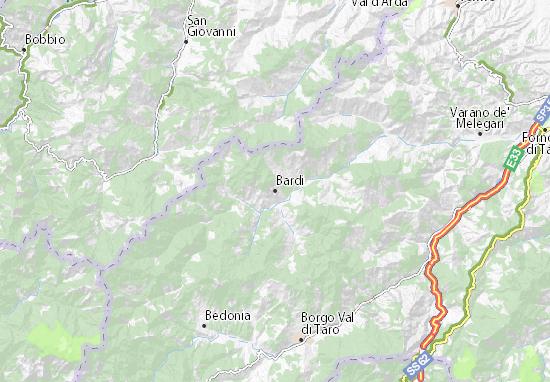 Bardi Map