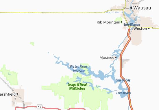 Halder Map
