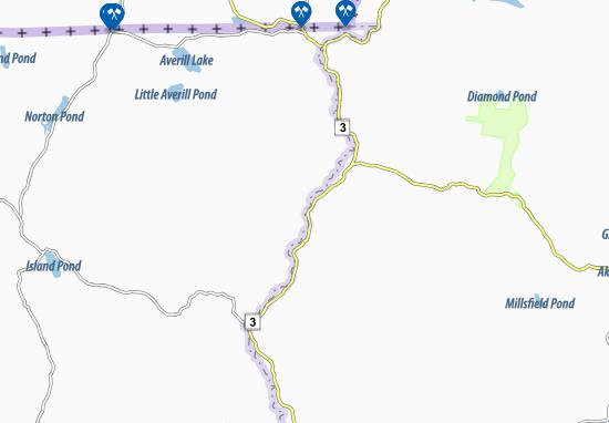 Lemington Map