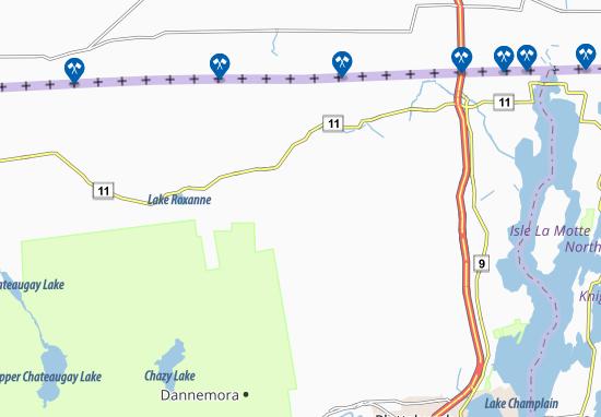 Altona Map