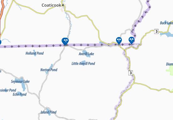 Averill Map