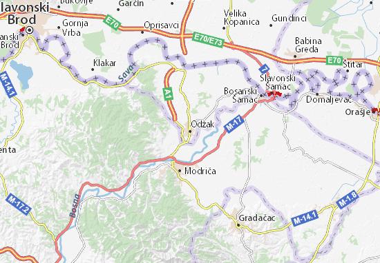 Dodik : Sutra će nam ustaše dat pare za 85 km autoputa od Banja Luke do Beograda Carte?map=viamichelin&z=10&lat=45.01056&lon=18.32816&width=550&height=382&format=png&version=latest&layer=background&debug_pattern=