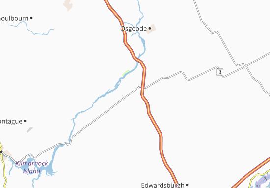 Kemptville Map