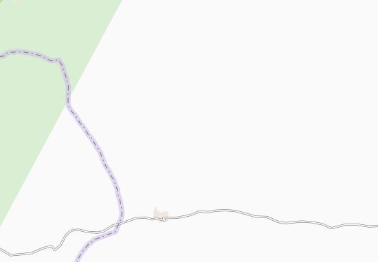 Changpu Map