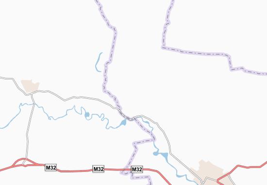 Mapas-Planos Karaozek